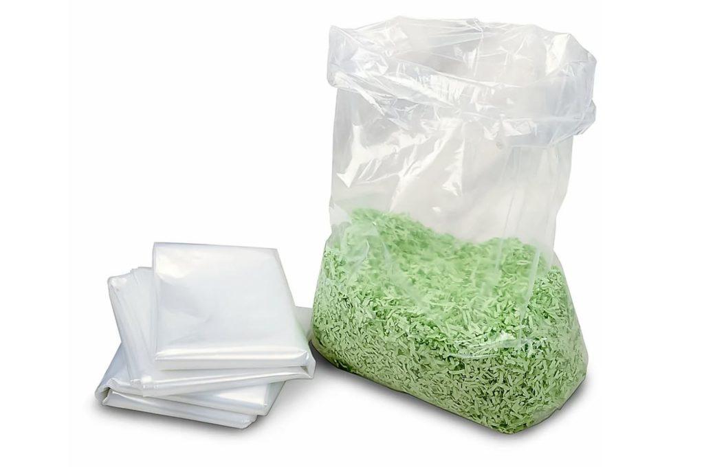 Пакеты из полипропилена