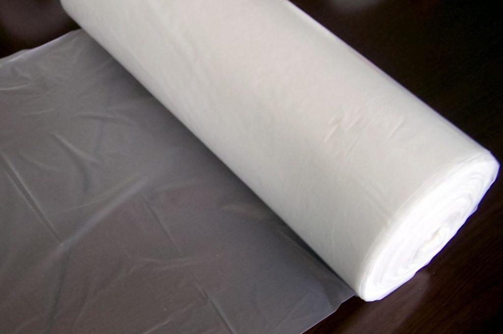 Производство пленки из полиэтилена низкого давления